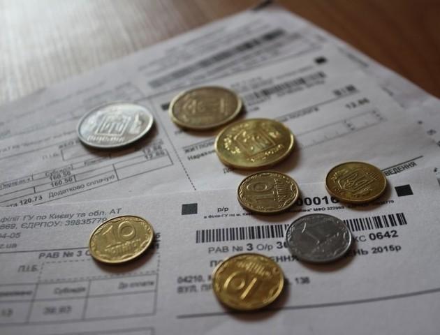 Порівняно з минули роком, середній розмір субсидії зменшився на 59 %