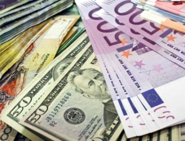Курс валют на 5 листопада: долар дешевшає, а євро навпаки – росте