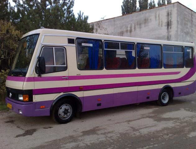 Порушення графіку і забиті автобуси: чим «грішать» волинські перевізники