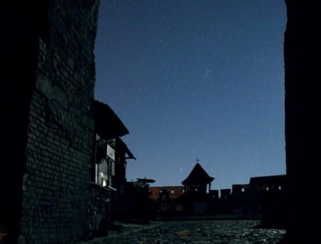 Лучани просять підсвітити пам'ятки та територію Старого міста
