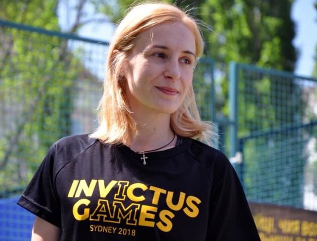 Волинянка - перша у кваліфікації серед жінок в стрільбі з лука на «Іграх Нескорених»