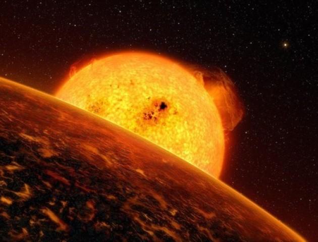 У NASA анонсували місію на Меркурій