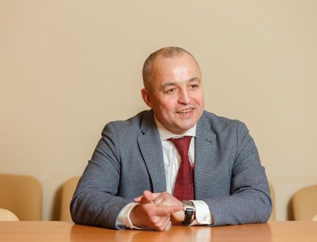 Гунчик знає прізвище майбутнього власника «Волиньторфу», - депутат Микола Буліга