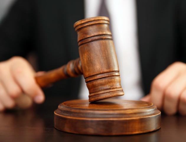 П'яна бійка на Волині: жінка сяде на 7,6 року за вбивство чоловіка