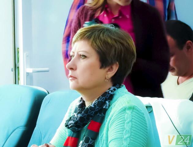У Луцькраді заявили, що звільнять директорку «Луцьктепла» Валентину Малютіну