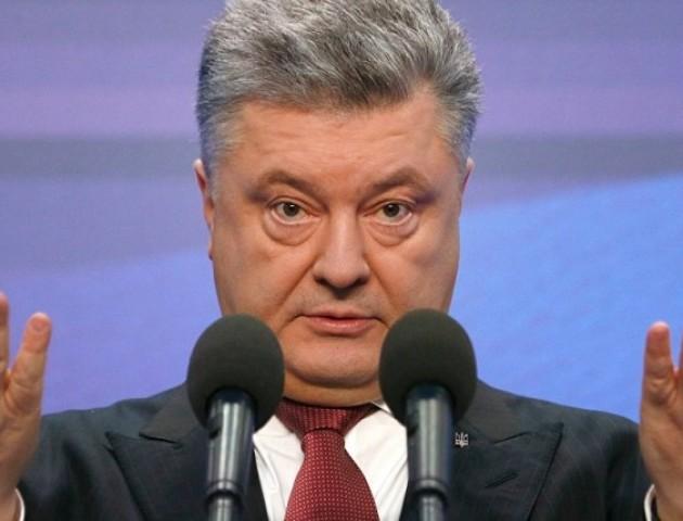 Порошенко дав наказ головам ОДА щодо учасників бойових дій