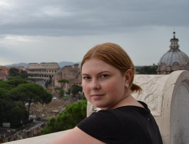 Померла громадська активістка Катерина Гандзюк, яку влітку облили кислотою