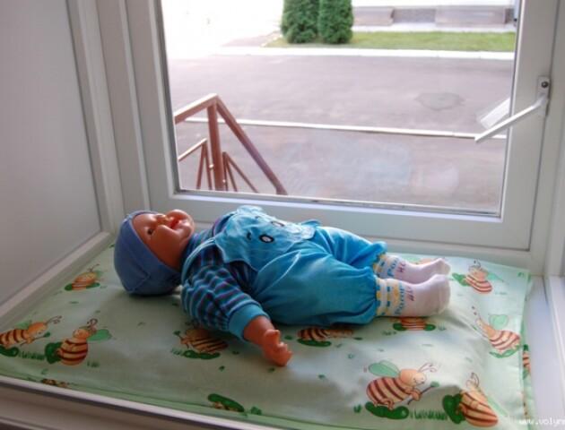 У Луцьку цілодобово працює «вікно життя». У 2019 році жодної дитини туди не поклали