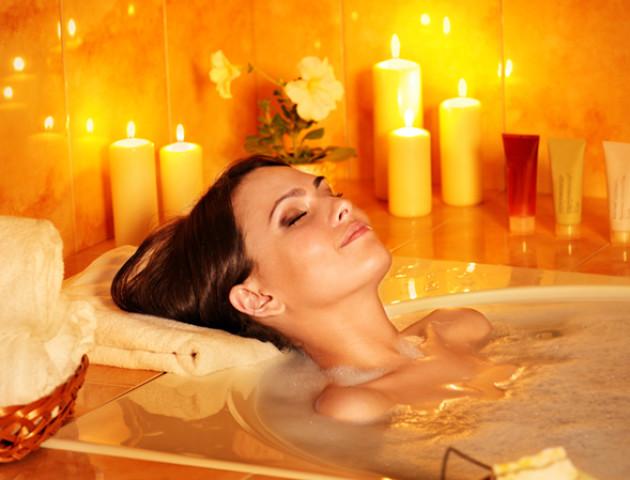 Гаряча ванна допоможе подолати депресію, - вчені