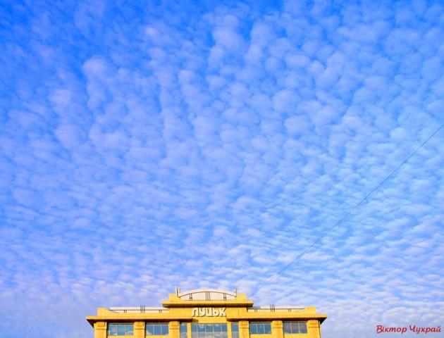 Луцький фотограф показав свій осінній проект. ФОТО