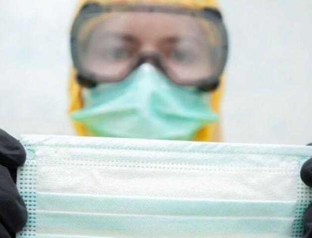 За добу у 72 волинян знайшли коронавірус. Найбільше – у Луцьку