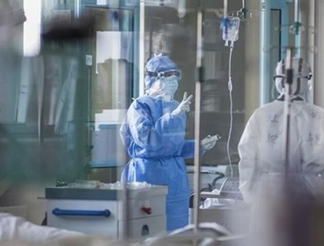 На Волині 258 нових хворих на коронавірус, –ОДА