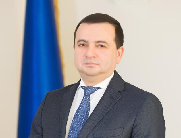 З робочим візитом на Волинь приїде голова ДАБІ Олексій Кудрявцев