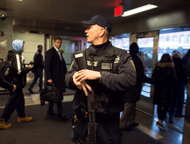 «Вибух у Нью-Йорку»: нападник пояснив свій вчинок