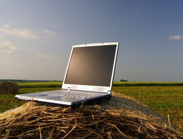У 41 волинське село проведуть інтернет