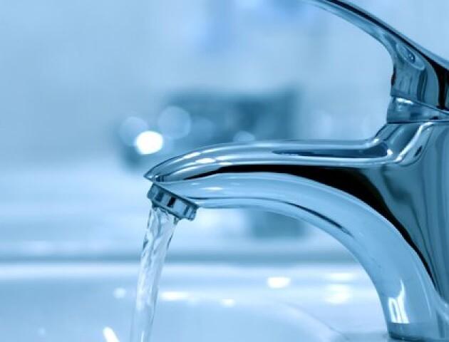 Мешканців ЛПЗ попереджають про проблеми з водою. На водогоні - аварія