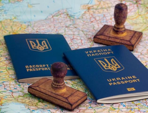 Україна піднялась у світовому рейтингу цінності громадянств на 19 позицій
