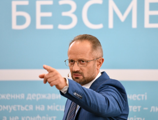 Розірвання Великого договору з Росією – піар-хід - Безсмертний
