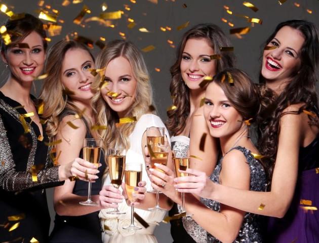 У якій сукні зустрічати Новий рік 2019