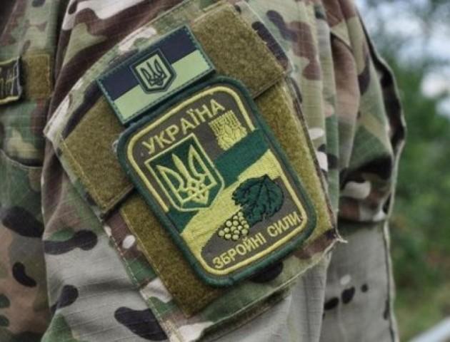 В січні 2018 року волиняни сплатили 18 млн гривень військового збору