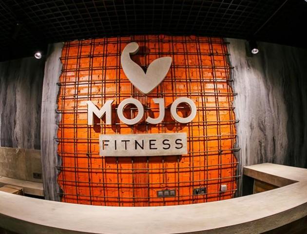Показали, яким буде фітнес-клуб в новому закладі «MOJO Hall». ФОТО