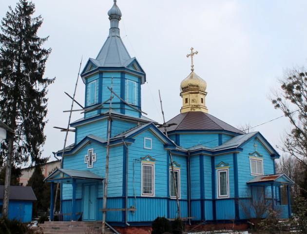 Я не міг не підтримати людей, - волинський священик з громади, яка перейшла в нову церкву