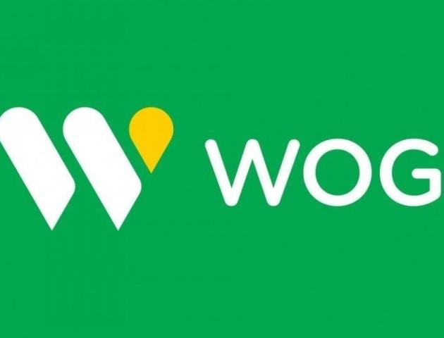 Компанія WOG отримала престижну міжнародну нагороду в Британії