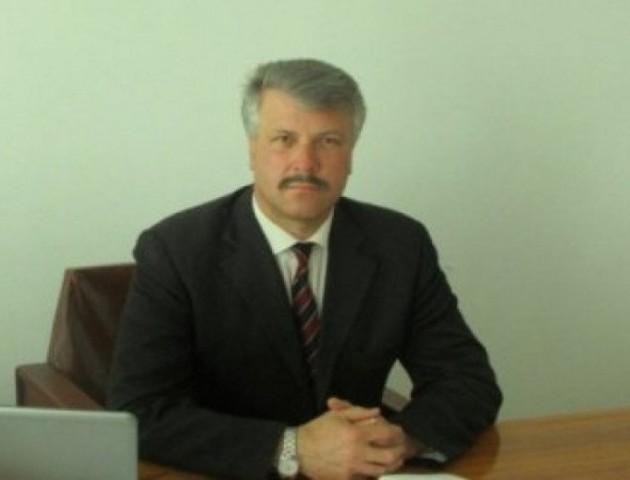 Показали, що в декларації новопризначеного голови Любешівської РДА