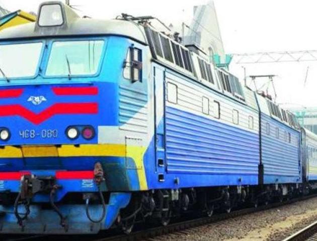 Волинь боргує «Укрзалізниці» 6 мільйонів за пільговиків