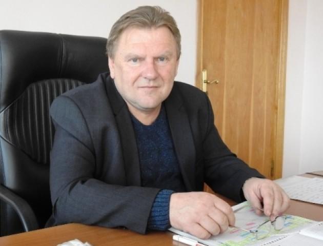 У Луцьку звільнили директора водоканалу
