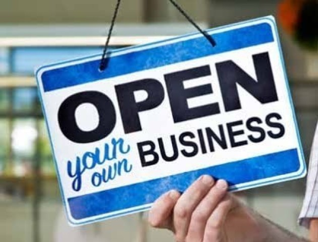 На Волині платниками податків зареєструвалося понад 3 тисячі нових підприємців