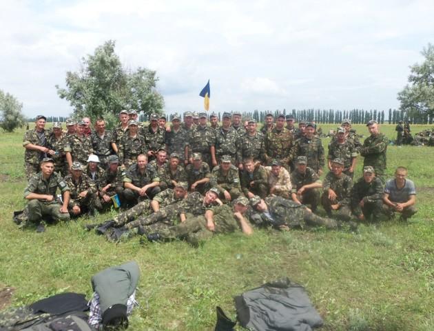 Прокуратура закрила справу проти 438-х бійців 51-ї бригади