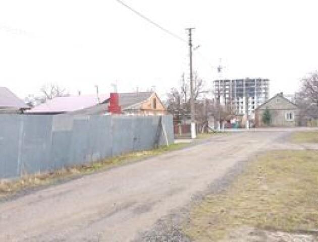 У Луцьку відремонтують дві вулиці