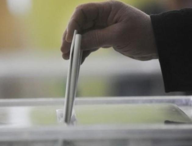 Призначили вибори у дев'яти волинських громадах