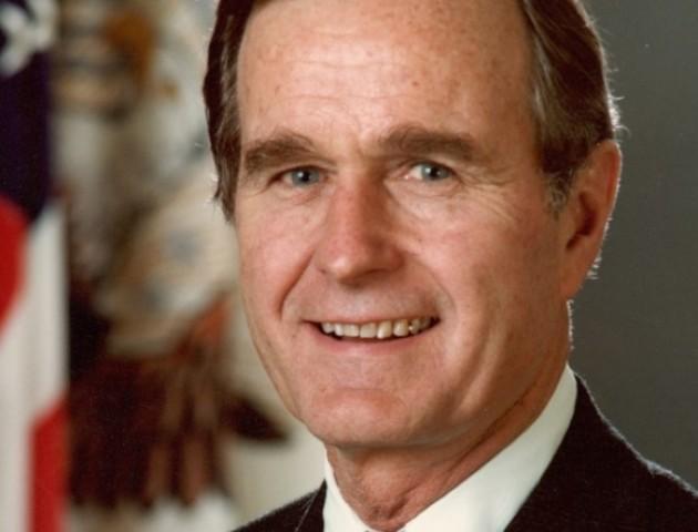 Помер екс-президент США Джордж Буш-старший