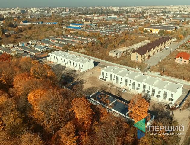 Поблизу Луцька з'явиться модерний житловий комплекс. ВІДЕО