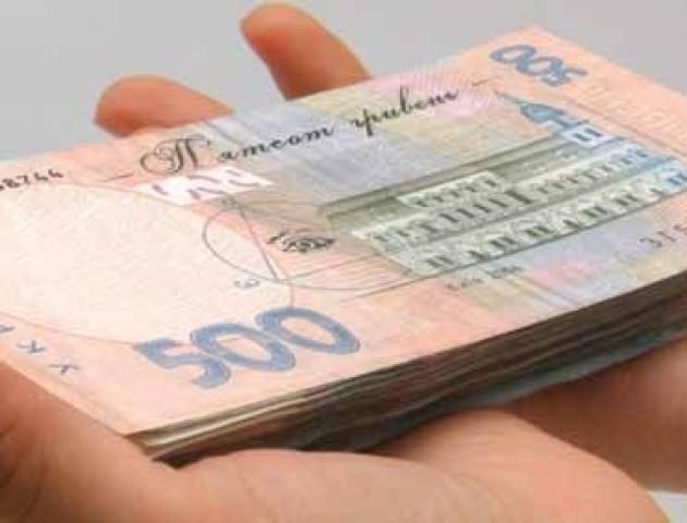 Темпи росту надходжень єдиного внеску будуть збережені, - ГУ ДФС у Волинській області