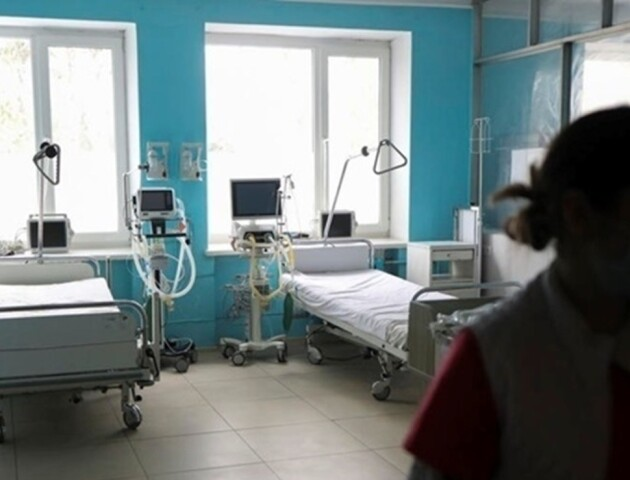 За добу на Волині від коронавірусу померло 11 людей
