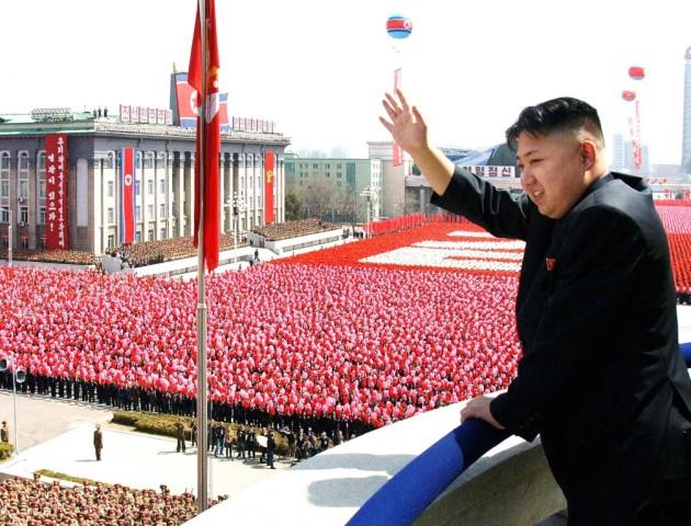 Північна Корея погодилася призупинити ядерні випробування