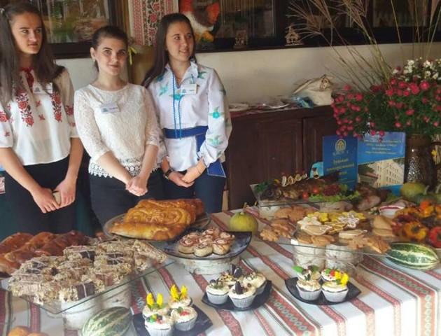 У Луцьку організували фестиваль професій. ФОТО