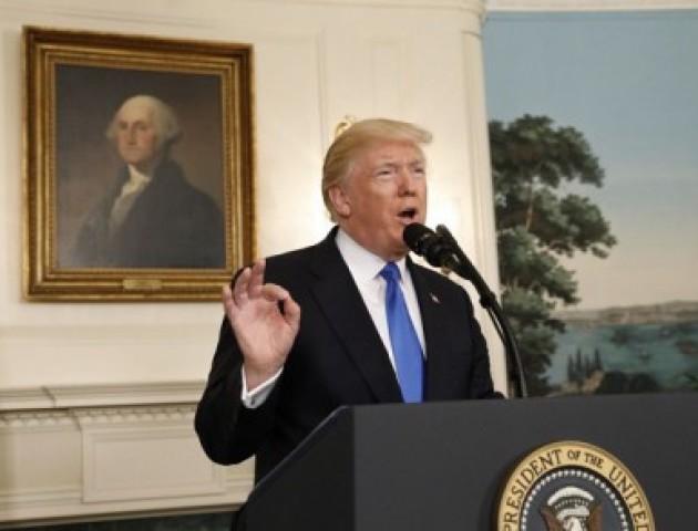 Трамп оголосить про вихід із ядерної угоди з Іраном – ЗМІ