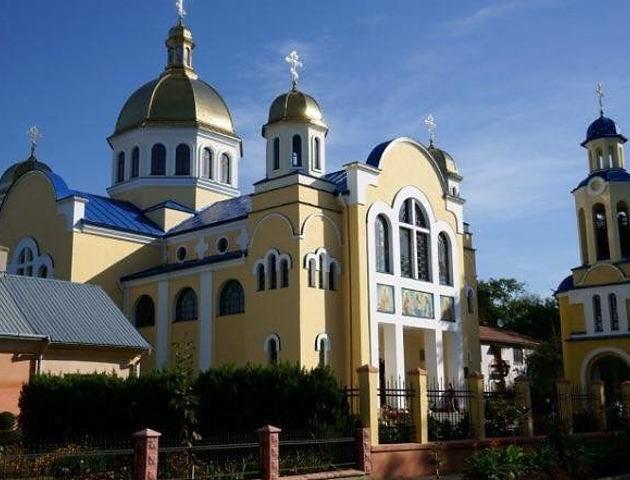 На Львівщині перша парафія УПЦ МП перейшла до єдиної церкви