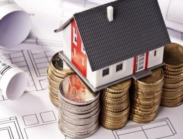 Місцеві громади Волині отримали понад 20 мільйонів гривень податку на нерухоме майно