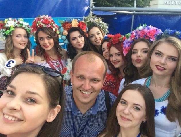 Оголене тіло – не те, чого варто соромитися, – організатор конкурсів краси у Луцьку Валерій Пельц