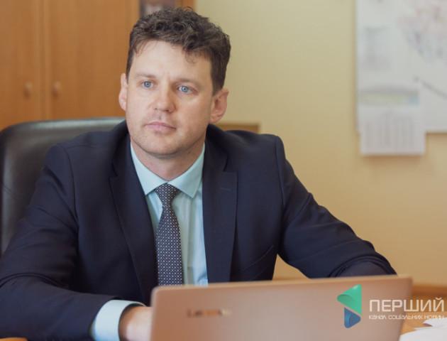 Савченко розпорядився про службове розслідування щодо Мирки