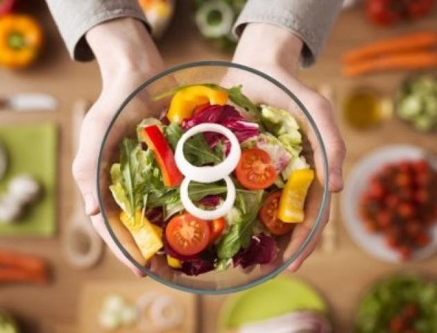 Як харчуються довгожителі: 4 прості правила