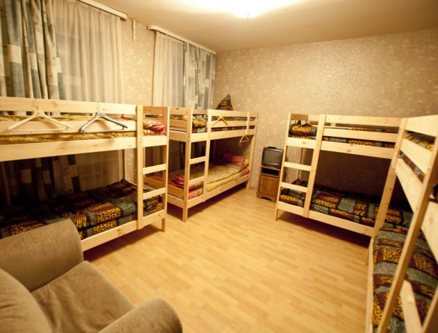 У Луцьку відкриють новий хостел
