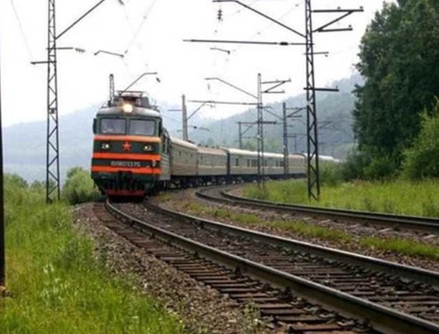 На травневі свята призначили додатковий потяг Київ-Ковель