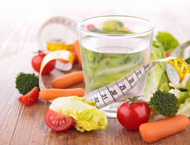 Суворі дієти викликають ризик повторно набрати вагу, - Супрун