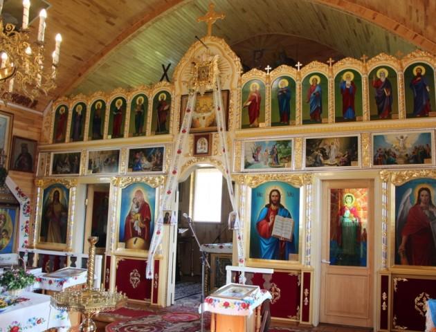 У селі під Луцьком намагались обікрасти  церкву, - ЗМІ
